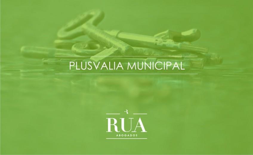 plusvalia municipal, abogados, reclamar
