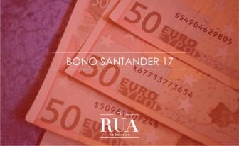 bono santander17, producto estructurado abogados