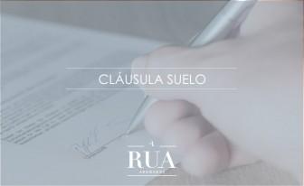 cláusula suelo, retroactividad, sentencia TJUE, clausulas abusivas, hipoteca, rua abogados, pablo rúa sobrino