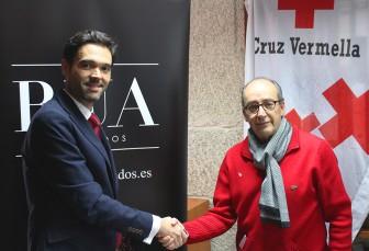 Pablo Rúa Sobrino, derecho bancario