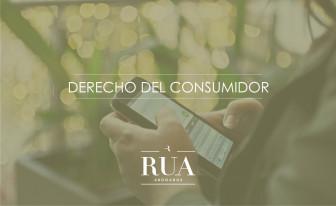 derecho del consumidor, aerolineas